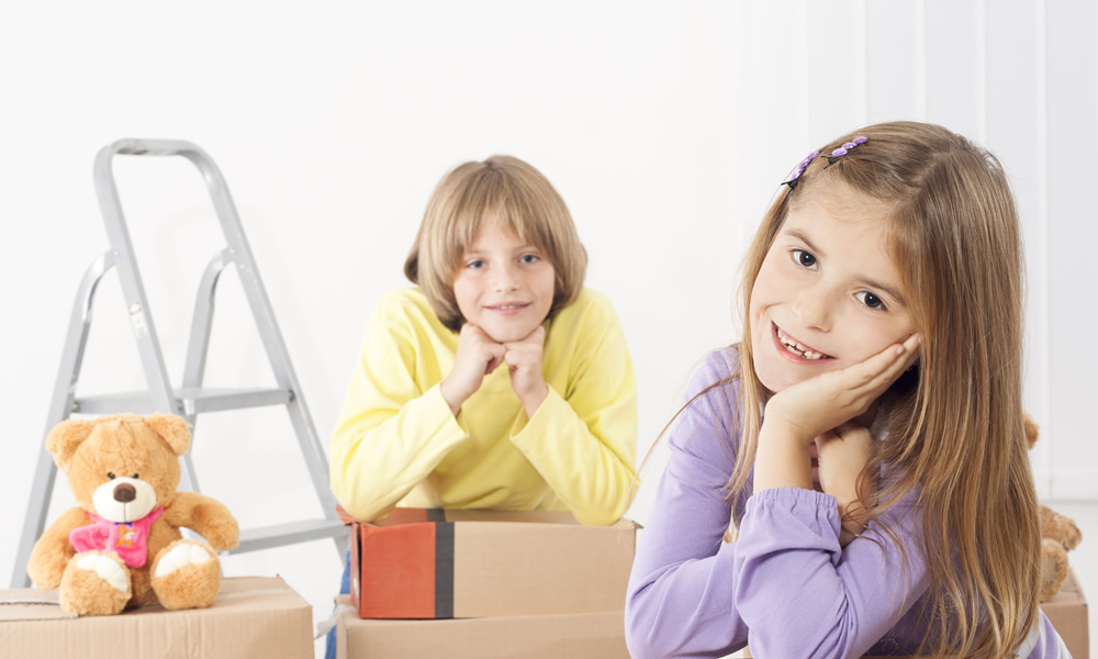 Child Relocation Law